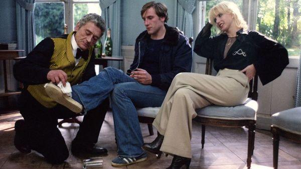 film de cu maitresse dominatrice paris