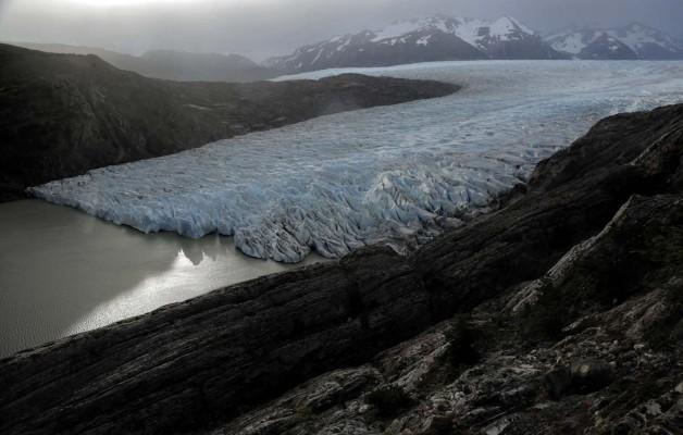 Zona Franca, Patagonie, Documentaire
