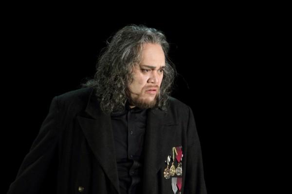 Il Trovatore au Cinéma, Le Trouvère, Giuseppe Verdi, Royal Opera House