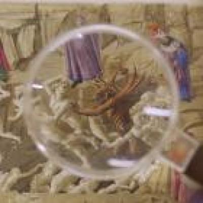 Exposition au cinéma : Botticelli