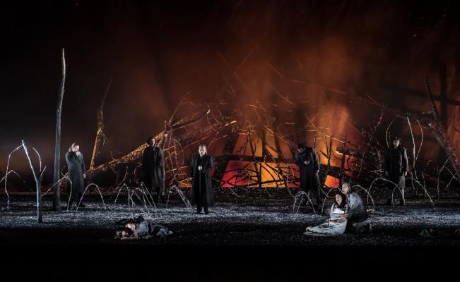 Opéra au cinéma: Il Trovatore