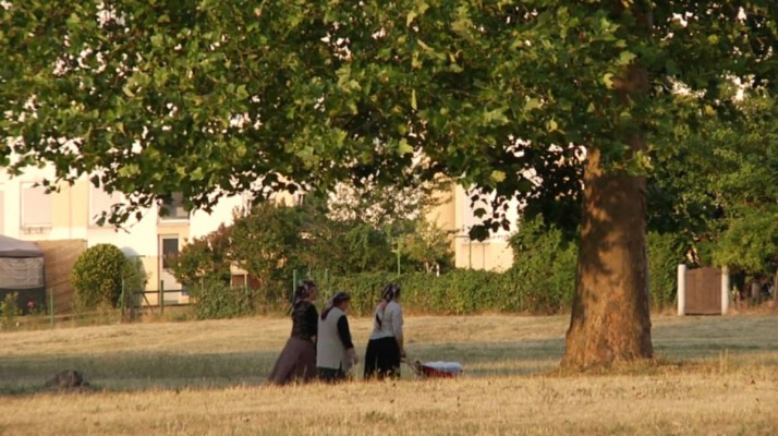 Dimanche du Documentaire, Regis Sauder, Forbach