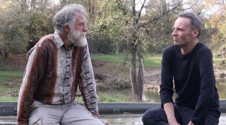 Documentaire rencontre avec François Begaudeau démocratie parole