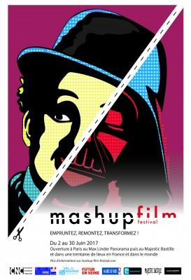 Soirée Mashup Film Festival