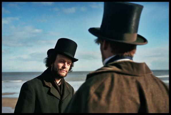 Mardi 19 septembre à 20h au Majestic Bastille avec en avant-première le film LE JEUNE KARL MARX de Raoul Peck en sa présence !