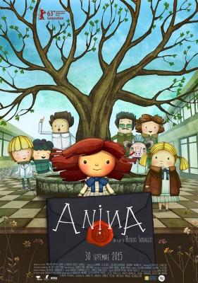 Mon Premier Festival, Anina
