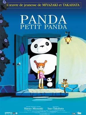Mon Premier Festival, Panda petit Panda