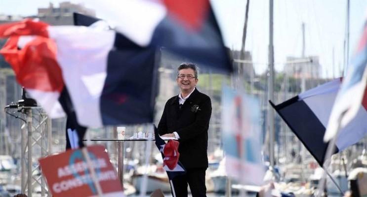 L'Insoumis, Jean-Luc Melenchon, Gilles Perret