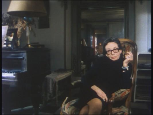 Rencontre avec Michelle Porte, Les lieux de Marguerite Duras