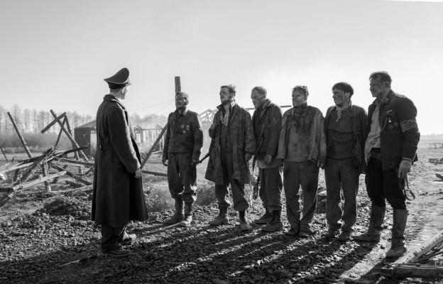 Avant-première : THE CAPTAIN - L'usurpateur