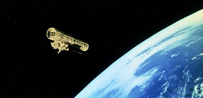 Exclusivité 70mm : 2001, l'odyssée de l'espace