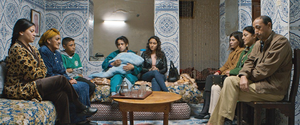 SOFIA de Meryem BENM'BAREK - 1er film - 1h20