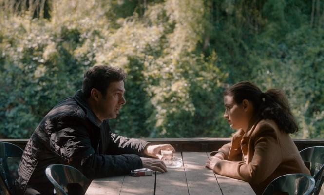 """Découvrez """"Mon tissu préféré"""", le premier film de la réalisatrice syrienne Gaya Jiji, qui était sélectionné à Un certain regard cette année à Cannes. Avant-première exceptionnelle en présence de la réalisatrice qui viendra débattre avec le public."""