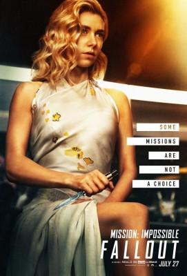 Mission: Impossible - Fallout de Christopher McQuarrie