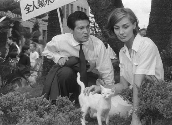 Les Matinées cultes : Le Japon vu par l'occident