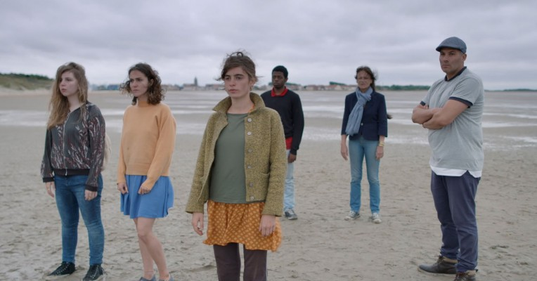 Documentaire, Dimanche du Documentaire, Grande-Synthe, Béatrice Camurat Jaud