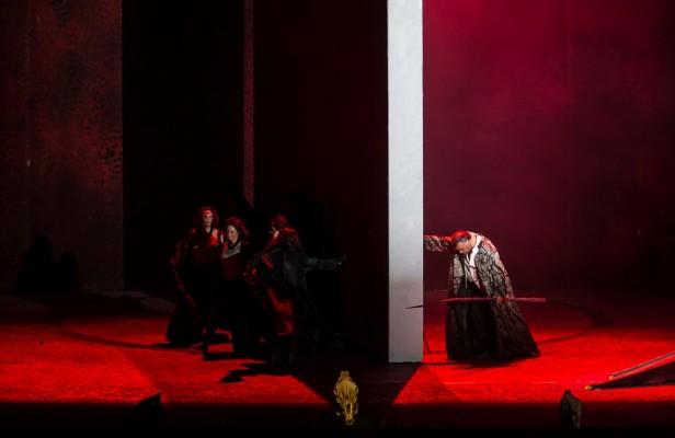 La Walkyrie, Opera au Cinéma, Royal Opera House, ROH