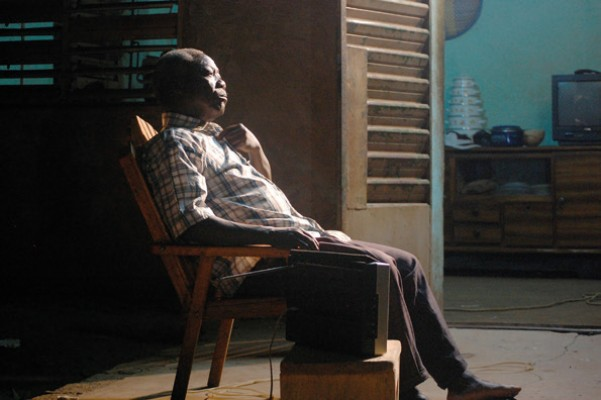 SEYTOU AFRICA - Festival de documentaires Africains