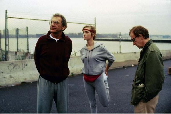 Thierry Jousse vous propose, un dimanche sur deux à l'Arlequin, un vagabondage dans l'histoire du cinéma, du muet aux années 90, agrémenté d'un indispensable échange avec le public.