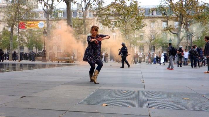 Documentaire, Danse, Une Joie Secrete, Nadia Vadori-Gauthier, Jérôme Cassou