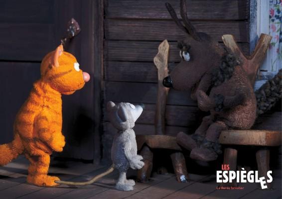 Film Enfant, Animation, Atelier Enfant