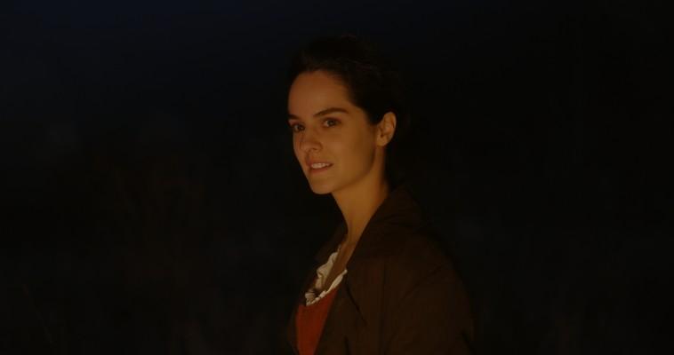 Portrait de la jeune fille en feu de Céline Sciamma