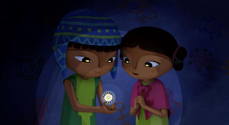 Pachamama, Animation, Atelier Enfant