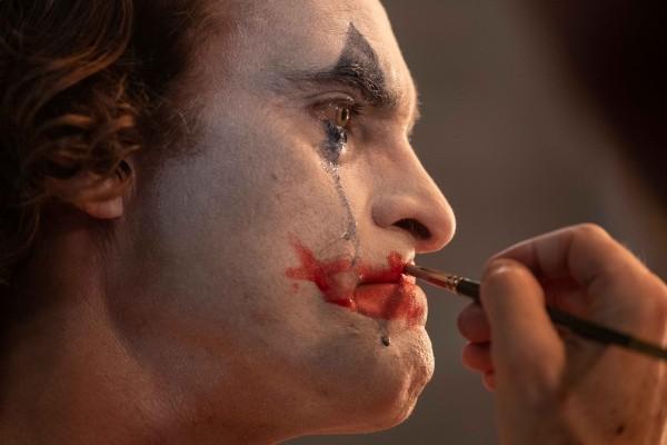 The Joker en 70mm