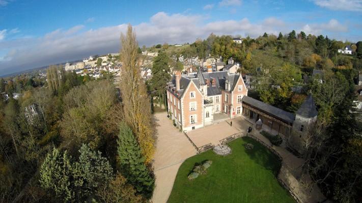 Ces châteaux qui font la France