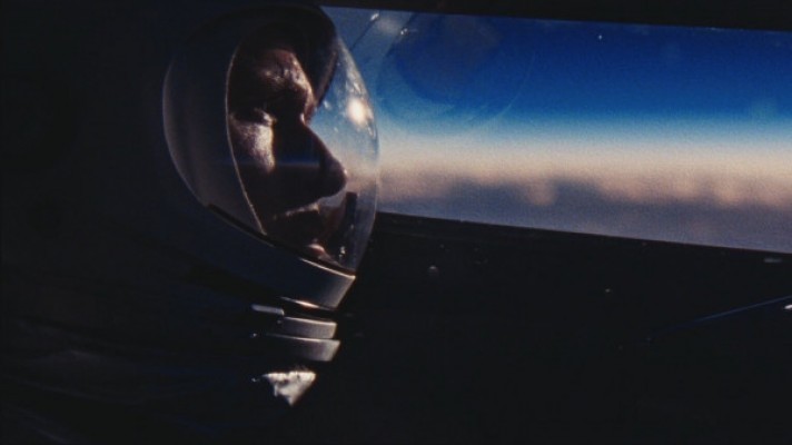First Man - le premier homme sur la Lune