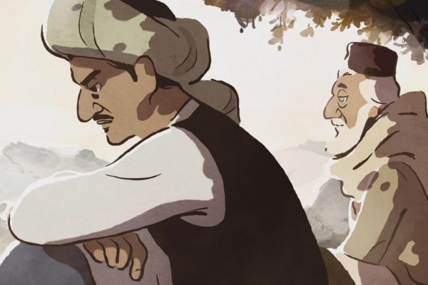 Les Hirondelles de Kaboul